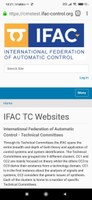 TC websites on mobile phones