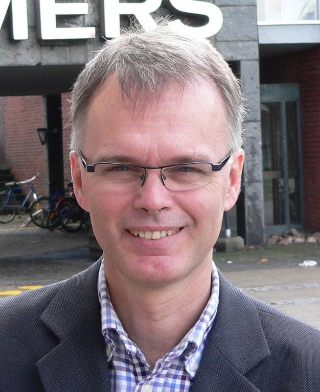 Bengt Lennartson(imag)
