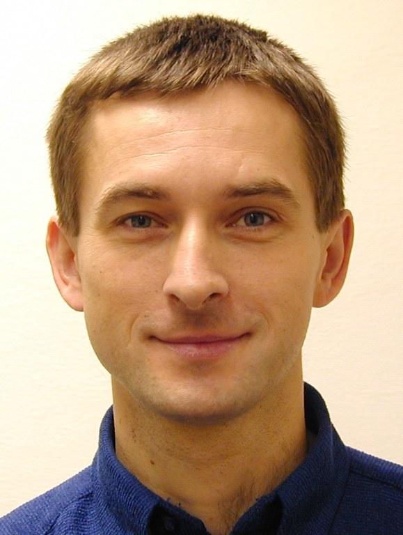 Zdenek Hanzalek(imag)