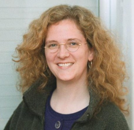 Laurie Ricker(imag)