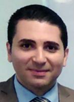 Ahmad Taher Azar