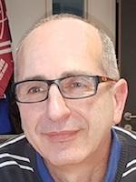 Patrick Lanusse