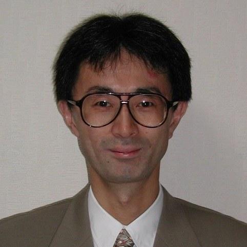 Yasuaki Oishi Photo