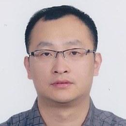 Lixian Zhang Photo