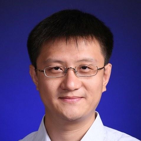 Zhen Zhang Photo