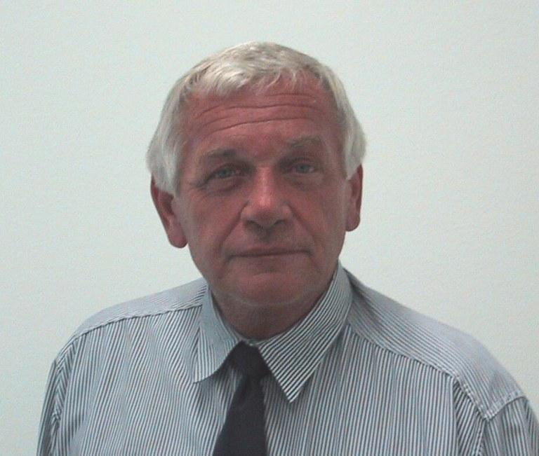 Prof. Peter Kopacek
