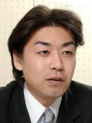 Foto Assoc. Prof. Hiroyuki Kawai