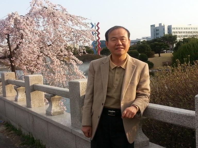 Picture Jong Kwan Kim