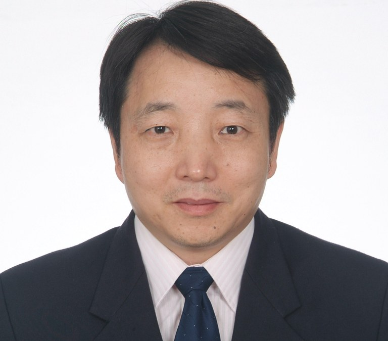 Yun-gui Zhang