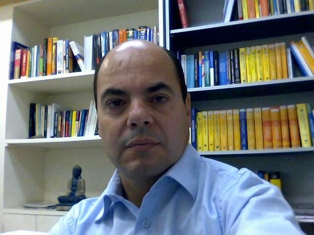 Ricardo J. Rabelo