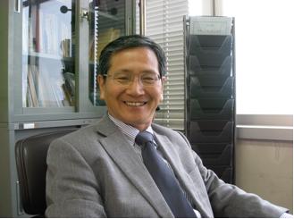 Terashima Kazuhiko