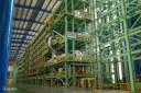 Carbon steel annealing furnace