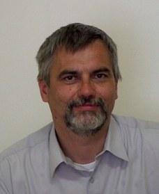 Peter Gaspar