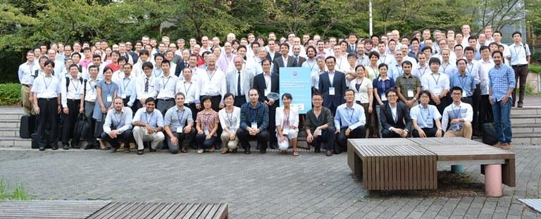 AAC13 Participants