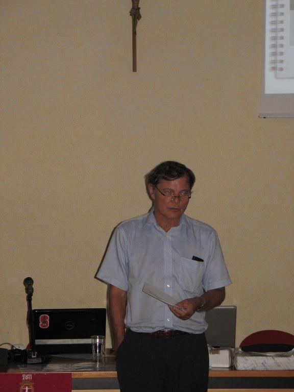 TC8.2 open meeting in Milano (4)
